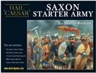 Warlord Games - Saxon Starter Army