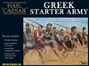 Hail Caesar - Greek Starter Army