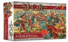 Warlord Games - A Clash Of Heroes SPQR Starter Set