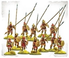 Warlord Games - SPQR Macedonian Royal Guard