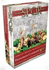 Warlord Games - SPQR Germania Horsemen Command
