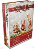 Warlord Games - SPQR Macedonian Cataphract Command