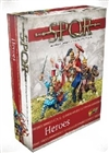 Warlord Games - SPQR Gaul Heroes