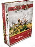 Warlord Games - SPQR Gaul War Dogs Set