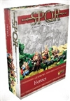Warlord Games - SPQR Germania Heroes