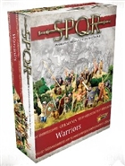Warlord Games - SPQR Germania Warriors