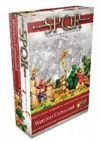 Warlord Games - SPQR Germania Warriors Command