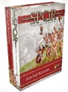 Warlord Games - SPQR Germania Skyclad Warriors