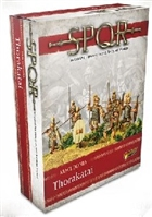 Warlord Games - SPQR Macedonian Thorakatai