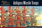 Warlord Games - Ashigaru Missile Troops