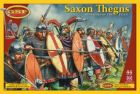 Gripping Beast - 28MM HARD PLASTIC Saxon Thegns TWO BOXES