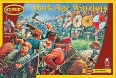 Gripping Beast - Dark Age Warriors TWO BOXES