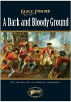Warlord Games - Black Powder Supplement 10: Dark and Bloody Ground