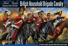 Warlord Games - Napoleonic War British Household Brigade Cavalry