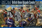 Warlord Games - Napoleonic War British Union Brigade Cavalry