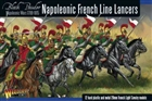Warlord Games - Napoleonic French Line Lancers