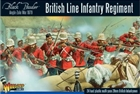 Warlord Games - Colonial - Anglo-Zulu War British Line Infantry