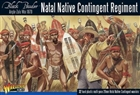 Warlord Games - Colonial - Natal Native Contingent
