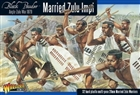 Warlord Games - Colonial - Plastic Married Zulus