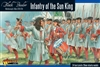 Warlord Games - Infantry of the Sun King