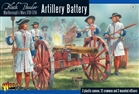 Warlord Games - Artillery battery
