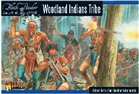Warlord Games - Woodland Indian Tribes AWI plastic