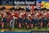 Warlord Games - Napoleonic War Highlander Regiment