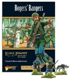 Warlord Games  - French Indian War : Rogers Rangers