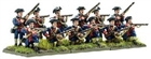 Warlord Games  - French Indian War : Colonial Provincial Regiment