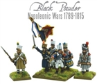 Warlord Games - Napoleonic French Late Line Infantry Command