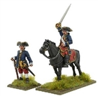 Warlord Games  - Marquis de Montcalm