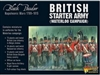 Warlord Games - Napoleonic War British Waterloo Starter Army