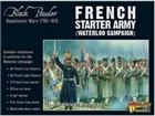 Warlord Games - Napoleonic French Waterloo Starter Army