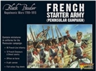 Warlord Games - Napoleonic French Peninsular Starter Army