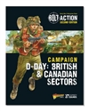 Bolt Action Campaign - D-Day British & Canadian Sectors