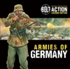 Warlord Games - Bolt Action: Armies of Germany 2nd Edition