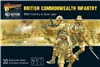 Bolt Action - British Commonwealth Infantry Plastic