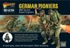 Bolt Action - German Pioniers boxed set