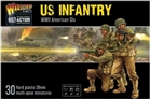 Bolt Action - New US Infantry Box Set