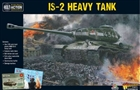 Bolt Action - Soviet IS-2 Heavy Tank plastic boxed set