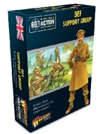 Bolt Action - British BEF Support Group