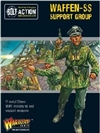 Bolt Action - Waffen-SS Support Group