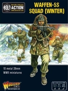Bolt Action - Waffen-SS Squad (Winter)