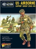 Bolt Action - US Airborne Support Group (1943-44)
