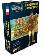 Bolt Action - French Army Support Group