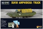 Bolt Action - Korean War DUKW Amphibious Truck