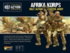 Bolt Action - German Afrika Korps Starter Army