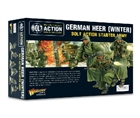 Bolt Action - German Heer Winter Starter Army