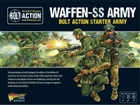 Bolt Action - 1500pts German Waffen-SS Starter Army