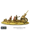 Bolt Action - Afrikakorps LeFH 18 10.5cm